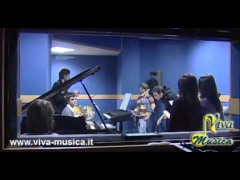 Scuola di musica a Roma: VIVA MUSICA