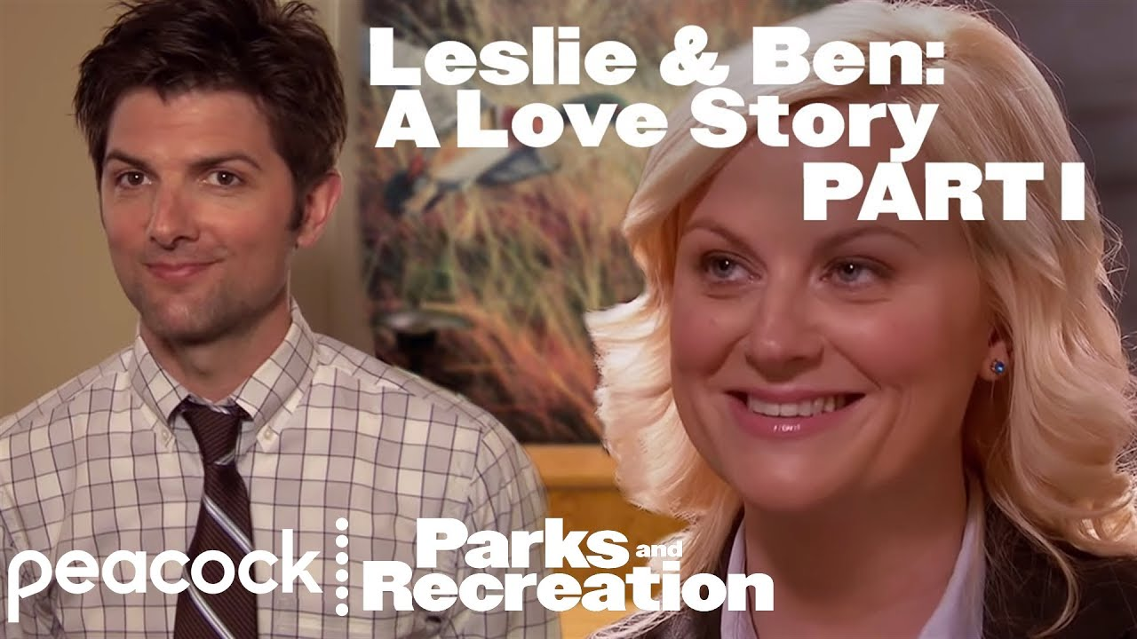 Download Leslie and Ben, a love story (Part 1) - Parks and Recreation