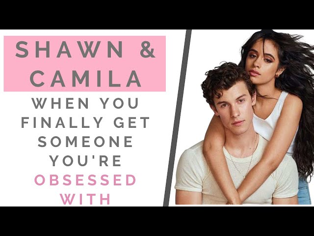 THE TRUTH ABOUT SHAWN MENDES & CAMILA CABELLO\: The Downside Of Dating Your Longtime Crush | Shallon