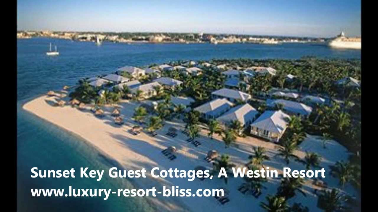Sunset key guest cottages best all inclusive florida for Top all inclusive deals