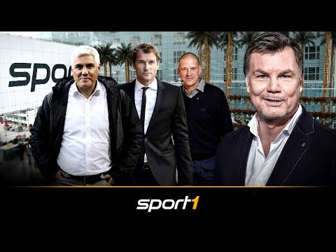 Ganze Folge CHECK24 Doppelpass mit Jens Lehmann und Andreas Bornemann | SPORT1