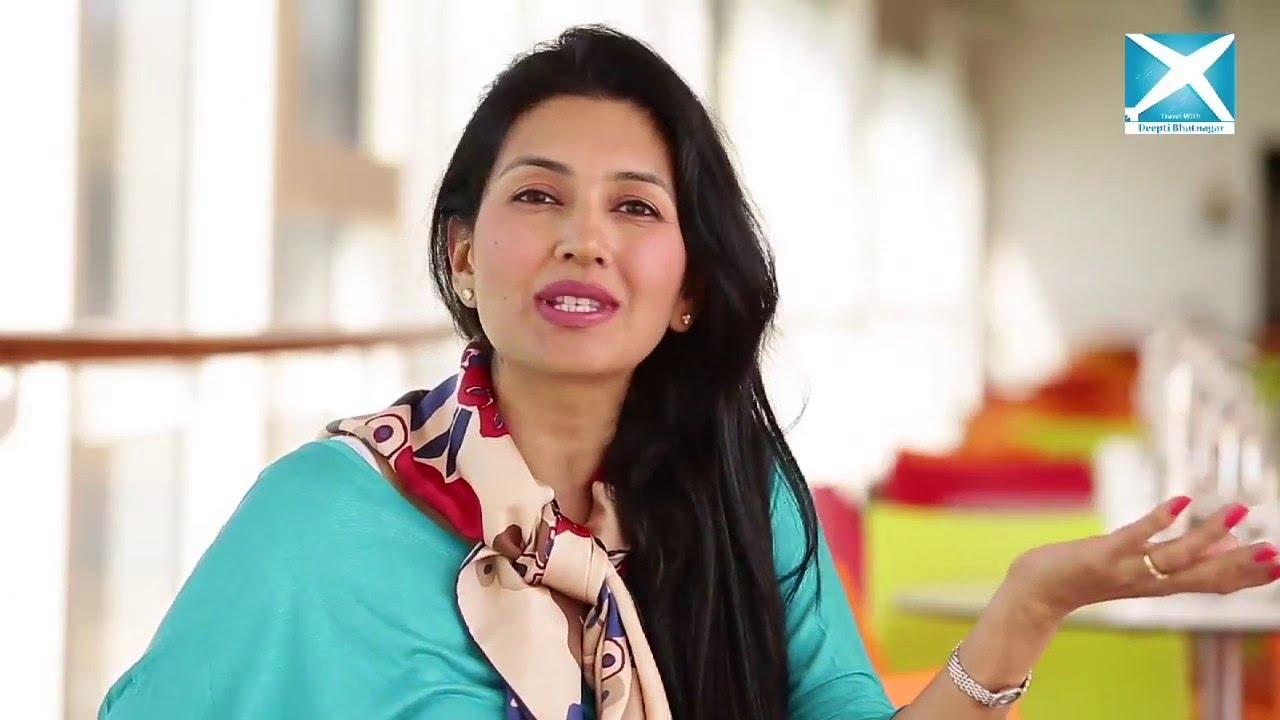 Watch Deepti Bhatnagar video