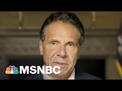 NY State Assembly Member: If Cuomo Does Not Resign We Must Impeach