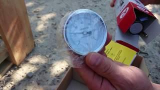 видео Буран 10 ГВС New котел твердотопливный длительного горения