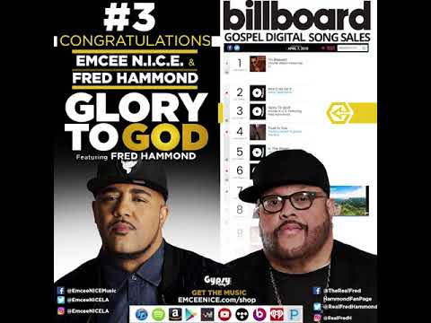 CONGRATULATE ONE OF OUR SUPER PRODUCERS SAM PEEZY AND CLIENT EMCEE N.I.C.E