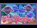 Slime Rancher : DERVISH SLIMES !!   ~ Sqaishey