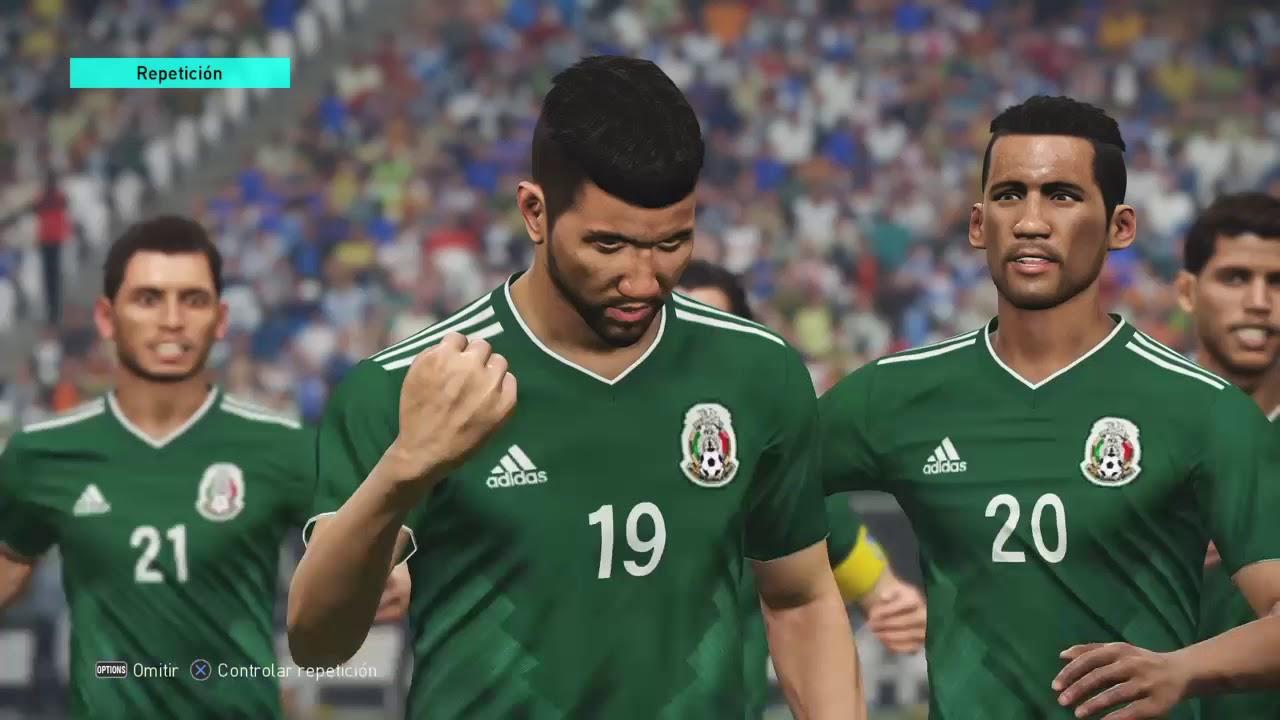 Resultado de imagen para FIFA 2018 MEXICO