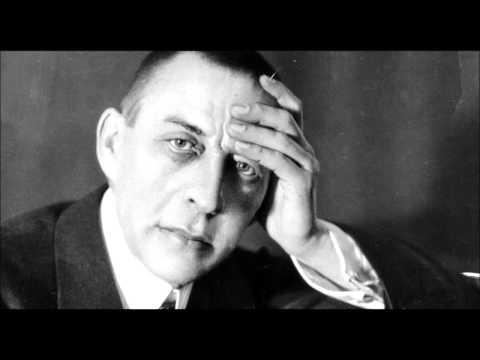 Rachmaninoff - Rhapsody on a Theme of Paganini