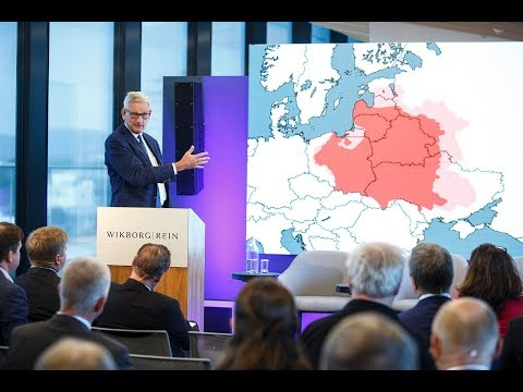 Carl Bildt: The history of Ukraine is different from the history of Russia