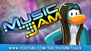 Club Penguin Music OST: Music Jam - Replay by Zendaya (Igloo Music 2014)