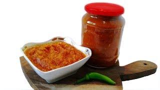 Томатная Икра ✧ Один из Вкуснейших рецептов Овощной Икры
