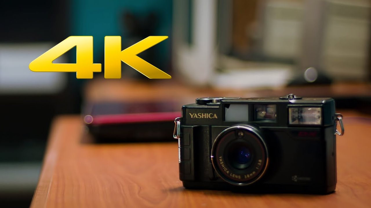 Canon 700D (T5i) 4K Video with Magic Lantern