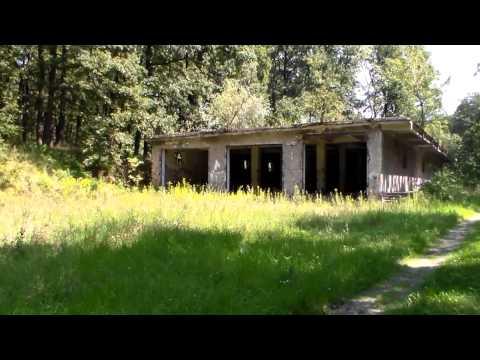 Császár, volt szovjet atomtöltet tároló