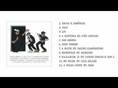Costa Gold: 155 CD Completo [Explicit]