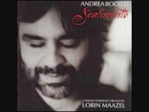 ANDREA BOCELLI AMOR 2006.rar