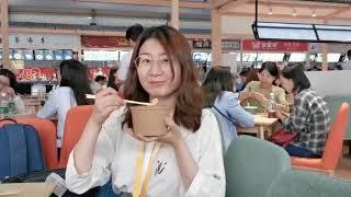 AglimpseofCDAC: Exploring Asian Cuisine Festival