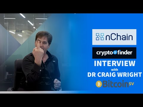 Who created Bitcoin? Craig Wright reveals alleged contributors for the first time | Full Interview