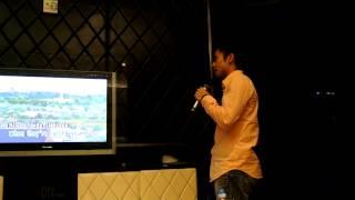 karaoke in flushing - mix master it's my life