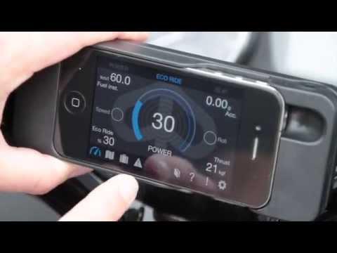 Piaggio MP3 500i im Test