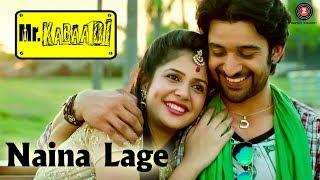Naina Lage | Mr. Kabaadi | Rajbeer Singh & Kashish Vohra | Shaan, Madhushree & Vikrant Bhartiya