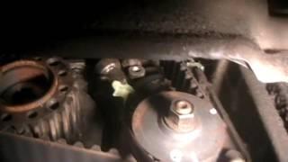 Мицубиси Галант датчик коленвала/Mitsubishi Galant  Crankshaft sensor