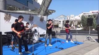 THE SHOCKIESという中学生バンドです ザ・クロマニヨンズのタリホーをカ...
