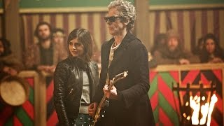 A Closer Look at Doctor Who: Rock