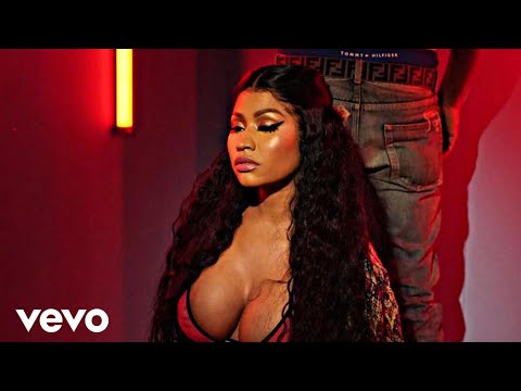 nicki-minaj---megatron---(official-video)(official-vidéo-clip)