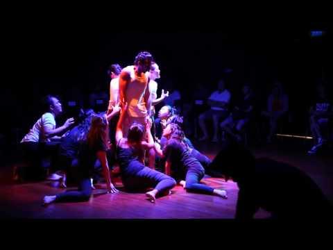 SMU-X: Postmodern Theatre Studies - Mama, Big Bird and the Cat