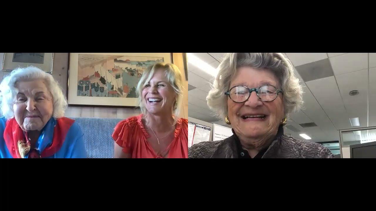 The Secrets of Longevity with Deborah Szekely: DMCC Health and Wellness Premiere Speaker Series