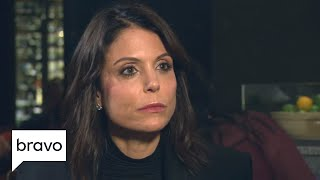 Bethenny and Fredrik: Fredrik Calls Out Bethenny for Ignoring Him (Episode 1) | Bravo