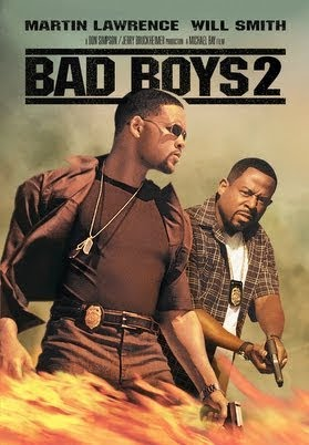 Assistir Bad Boys II