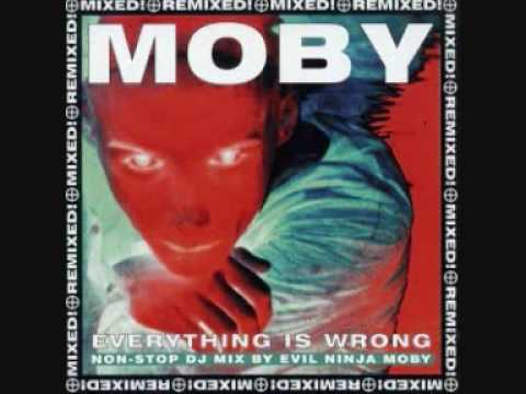 moby-feeling so real(Unashamed Ecstatic Piano Mix)