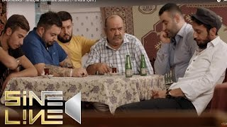BABA MİRASI Sanatçılar Kahvehane Sahnesi