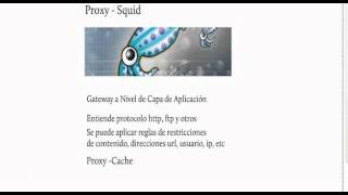 Tutorial Squid Proxy con Webmin - Introducción 1/3