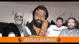 Best Ever || Jugalbandi || Ishardan Gadhvi || Brijraj Gadhvi || Morari Bapu || Dayro || Lok Varta