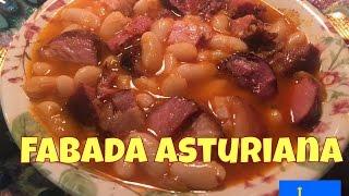 Fabada Asturiana - Spanish Thanksgiving (In Asturianu and English)