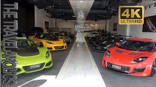 Lotus youtube videos Dubai