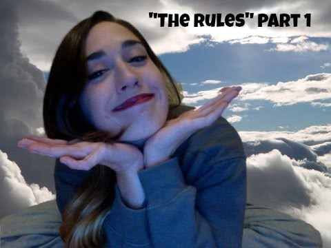 Katie Reads The Rules