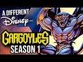 Gargoyles [Season 1] | Review / Retrospective - Bull Session