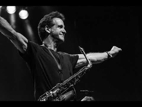I'm Gonna Wait on Your Love -  Eric Marienthal with Lou Pardini