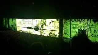 Video U2 - 06 The fly, Invisible & Even Better: Live concert Amsterdam Ziggo Dome 8 sept 2015 download MP3, 3GP, MP4, WEBM, AVI, FLV Juli 2018