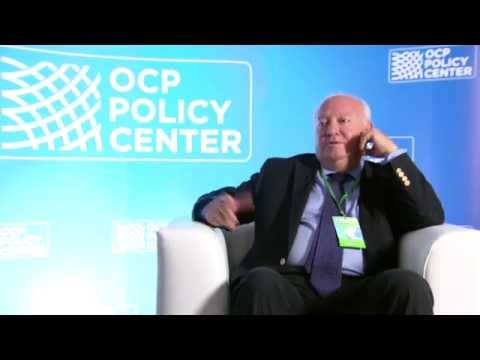 Interview:  H.E. Miguel Angel Moratinos - Former Spanish Minister of Foreign Affairs(2004-2010)