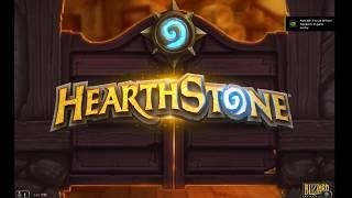 Live stream 178! Hearthstone!! Who Know