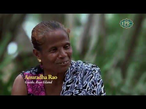 Ekaant Season 1 - Episode 15 - Ross Island