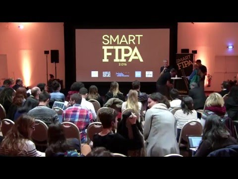 Chris Crawford on Interactive Storytelling - Smart FIPA