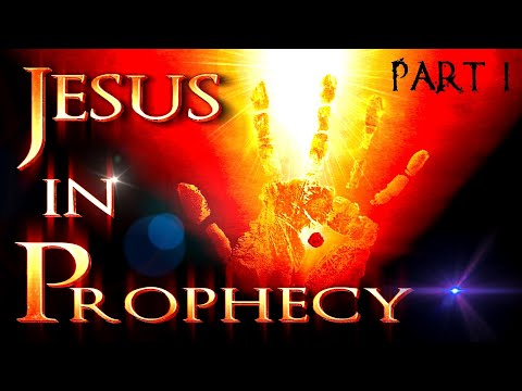 Jesus In Prophecy | Pt. 1 | Jesus' Name Foretold