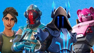 Ranking EVERY SEASON of FORTNITE Chapter 1   The Countdown