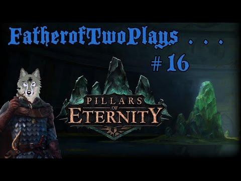 Let's Play Pillars of Eternity Blind Hard - Episode 16 (Black Meadow)