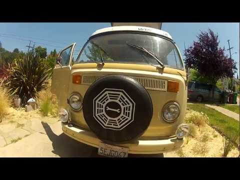 79 VW Westfalia for sale (Ebay) Solar, diesel heater.MP4